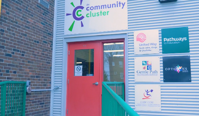 Teen Resource Centre